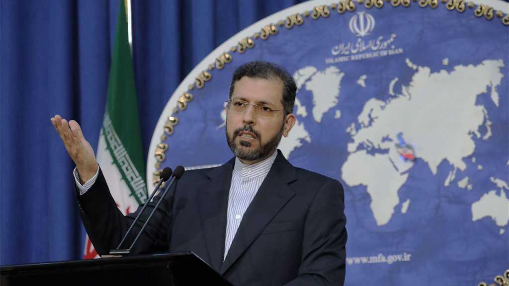 Téhéran dément un accord sur un échange de détenus avec Washington
