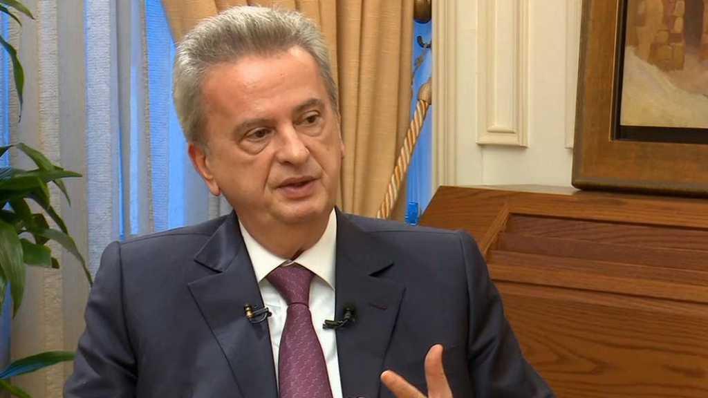 Le gouverneur de la banque centrale du Liban visé par une plainte en France, selon l'ONG Sherpa