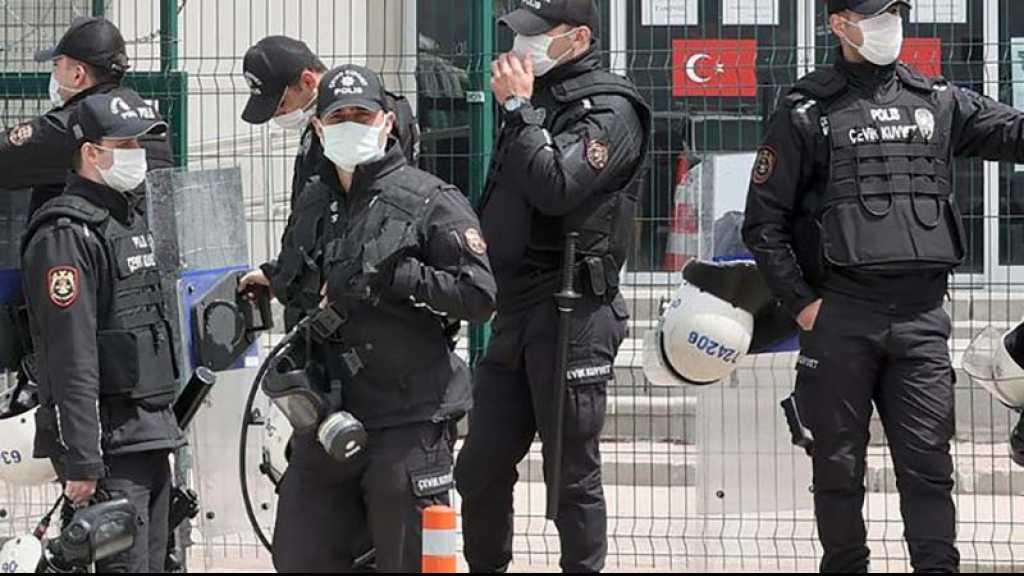 Un haut responsable de «Daech» arrêté à Istanbul