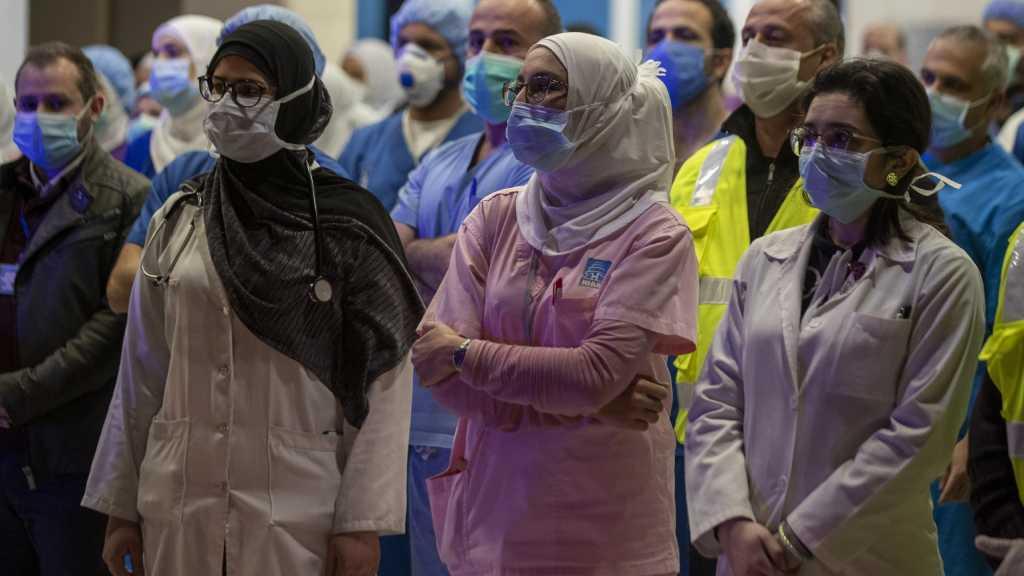 Coronavirus au Liban: le nombre de nouveaux cas au plus bas depuis plus de 6 mois