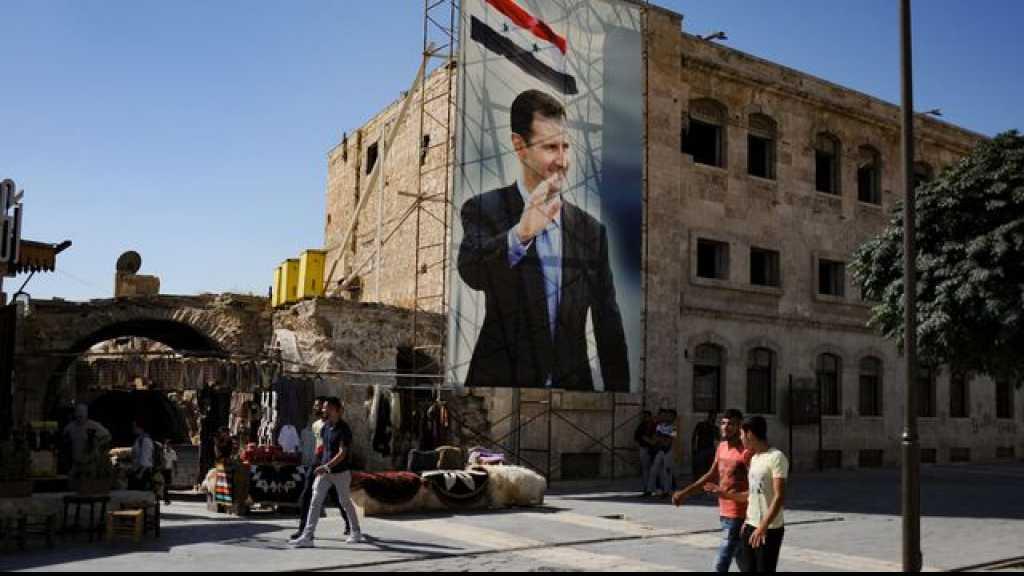 Présidentielle syrienne: trois des 51 candidats potentiels retenus