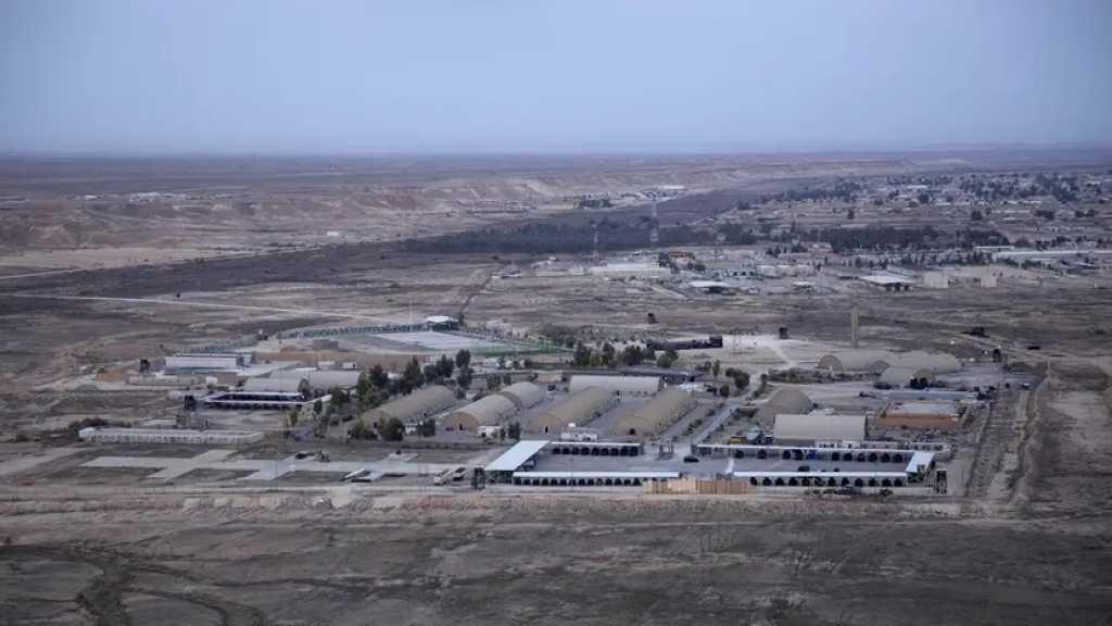Irak: Trois roquettes tirées sur une base abritant des Américains