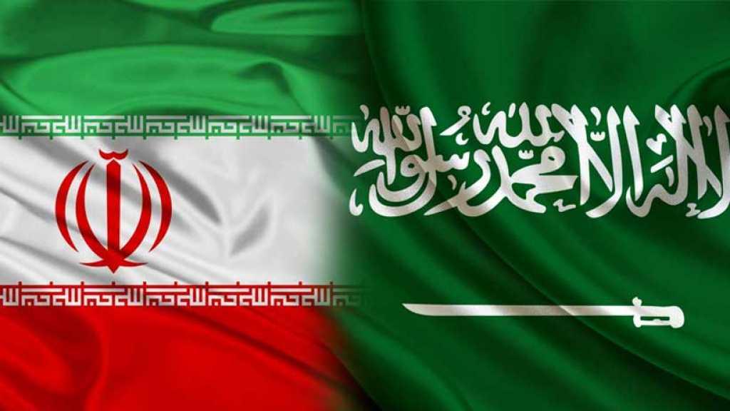 L'Iran se déclare prêt à dialoguer avec l'Arabie saoudite