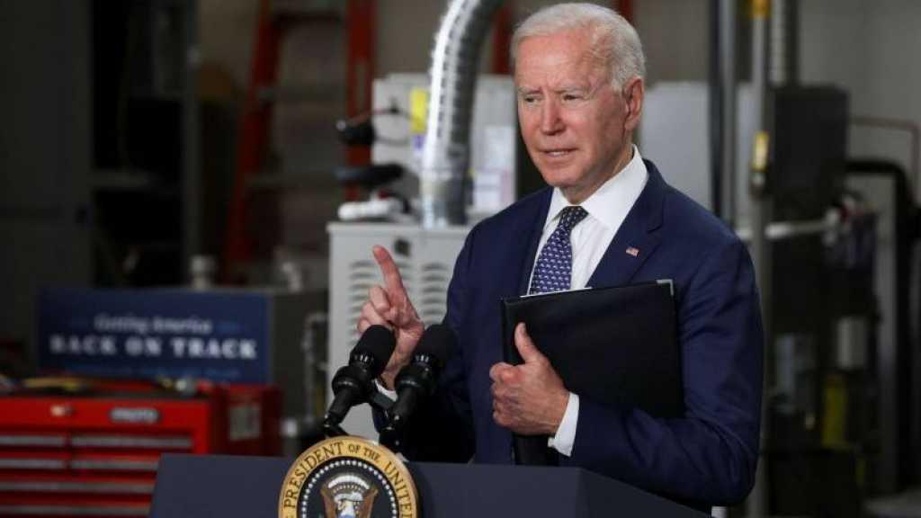 Critiqué, Biden augmente finalement le nombre de réfugiés admis aux Etats-Unis
