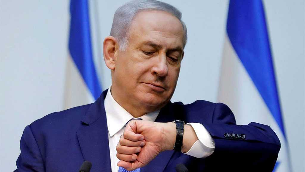 «Israël»: Le mandat de Netanyahu pour former un gouvernement expire ce soir à minuit