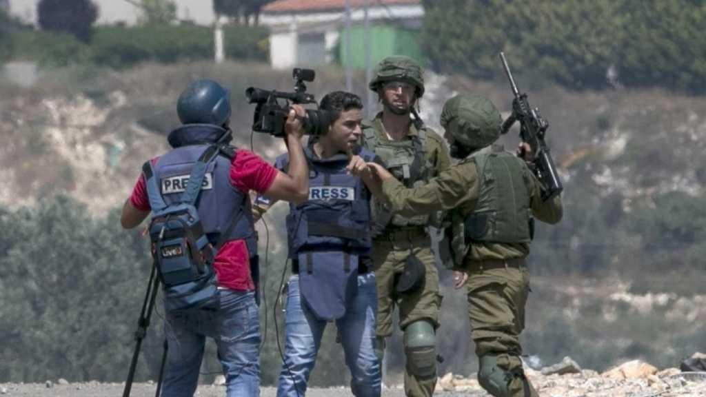 29 journalistes palestiniens sont toujours détenus dans les geôles israéliennes