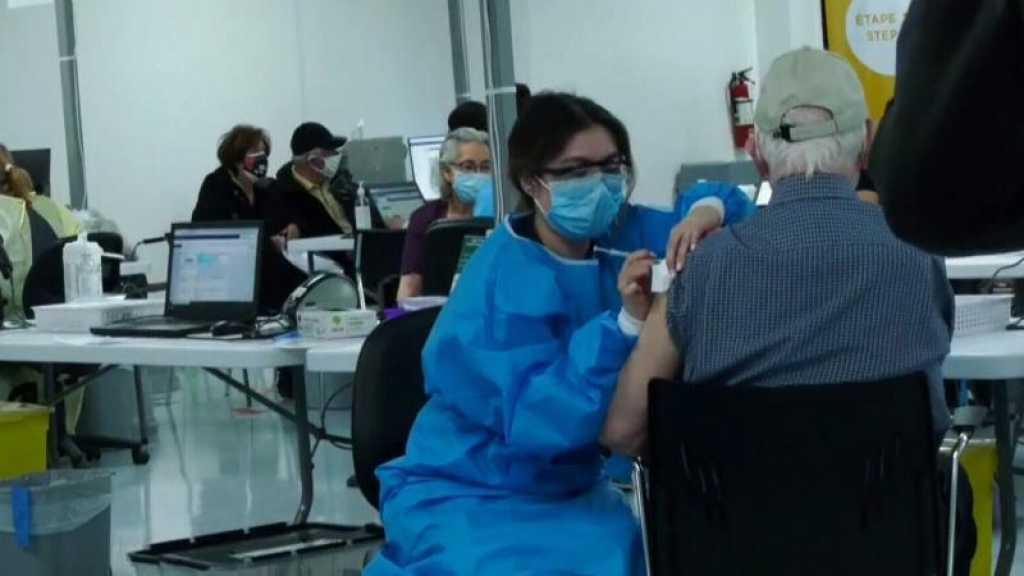 Coronavirus au Liban: 748 nouveaux cas et 23 décès en 24h, le cap des 300 000 personnes vaccinées passé