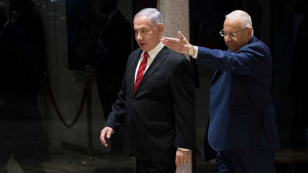 «Israël»: Netanyahu échoue à former un «gouvernement», Rivlin entame de nouvelles consultations