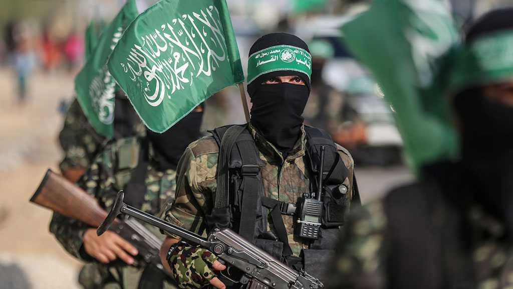 Hamas: «Israël» paiera un lourd tribut si les expulsions dans le quartier de Sheikh Jarrah se poursuivent