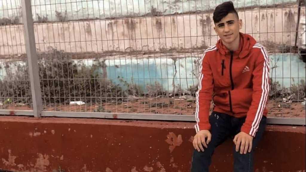 Un adolescent palestinien tué en Cisjordanie par l'armée israélienne
