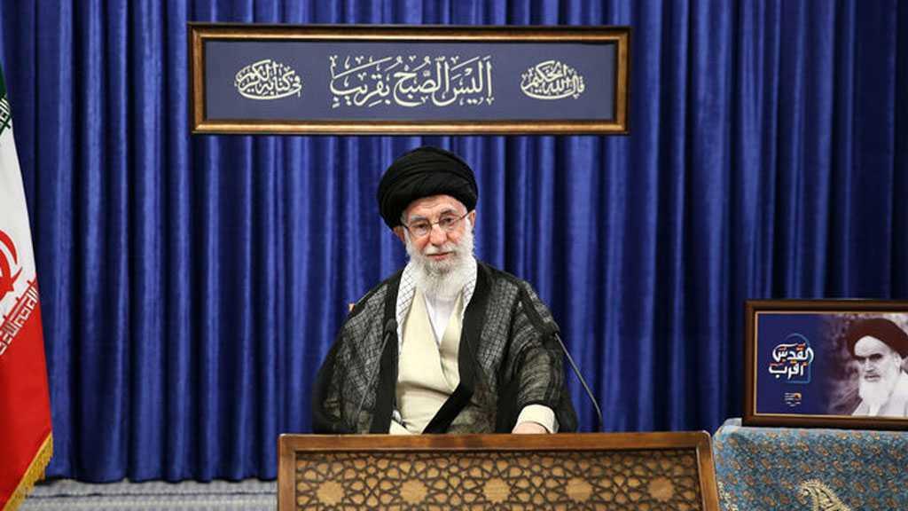 Sayed Khamenei: Le déclin de l'ennemi sioniste est entamé et il ne s'arrêtera pas