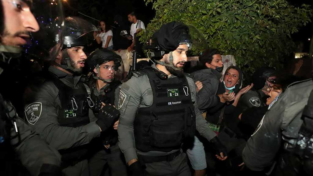 Les expulsions israéliennes en attente à Al-Qods-Est pourraient constituer des crimes de guerre, selon l'ONU