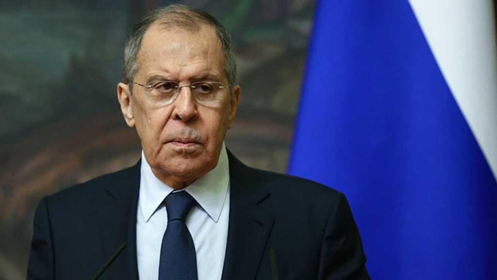 Lavrov accuse Washington et Bruxelles d'«instaurer le totalitarisme»