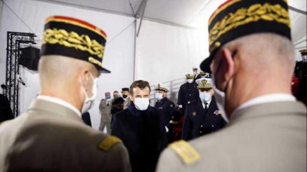 France: une nouvelle tribune de militaires est en préparation, confirme Valeurs Actuelles