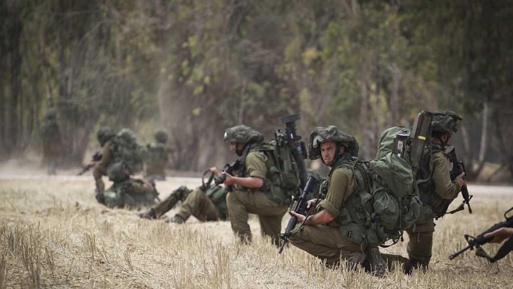 L'armée israélienne lance le plus grand exercice de son histoire