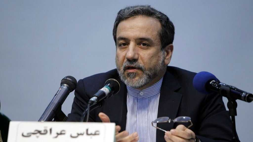 L'Iran pourrait étendre sa coopération en matière d'inspections avec l'AIEA (Araghchi)