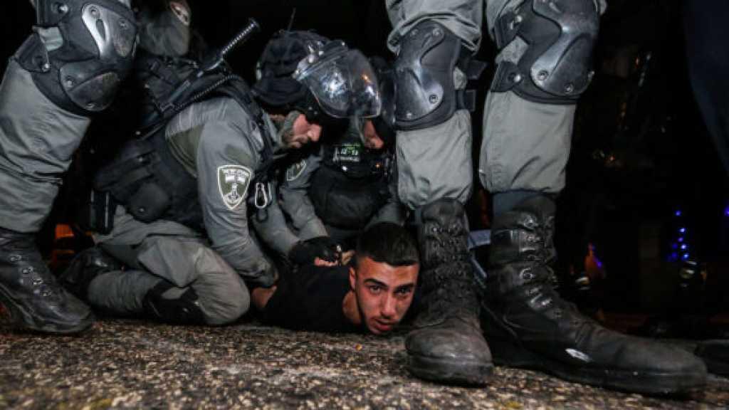«L'argent des contribuables US ne devrait pas soutenir l'apartheid israélien», dit Rashida Tlaib