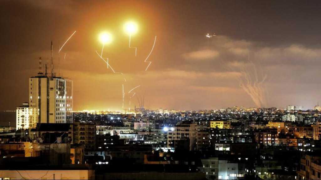 Salves de roquettes tirées depuis Gaza vers «Israël» qui riposte: au moins 24 martyrs dont 9 enfants