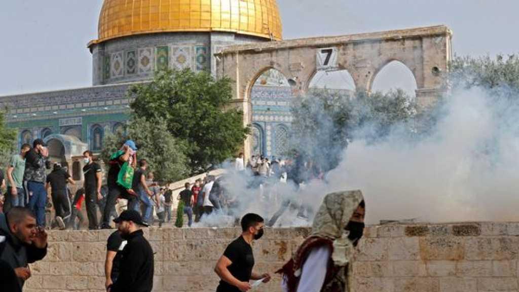 Zarif a réitéré le soutien de l'Iran à l'égard des droits légitimes du peuple palestinien