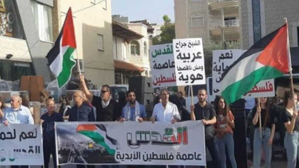 Attaques israéliennes à al-Qods: le monde arabe en colère