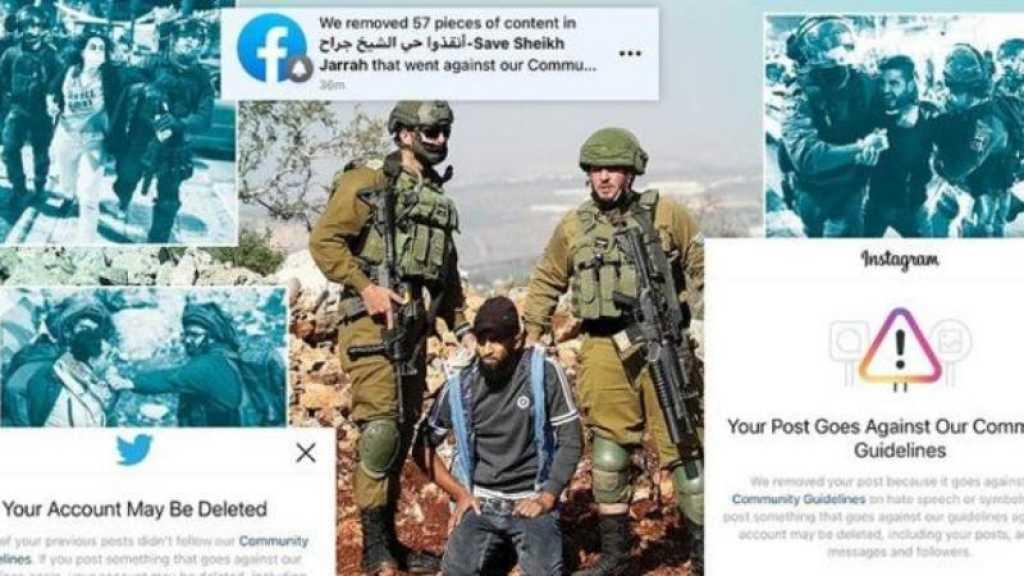Facebook et Instagram accusés de partialité, après avoir censuré du contenu lié à Cheikh Jarrah