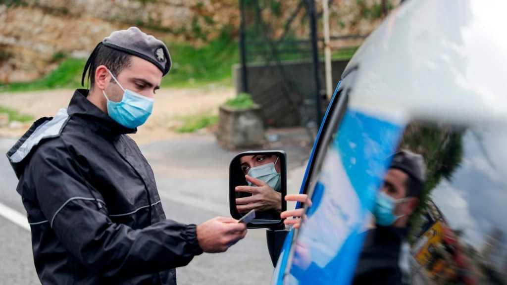 Coronavirus au Liban: 544 nouveaux cas et 20 décès, deux jours de confinement pour Eid el Fitr
