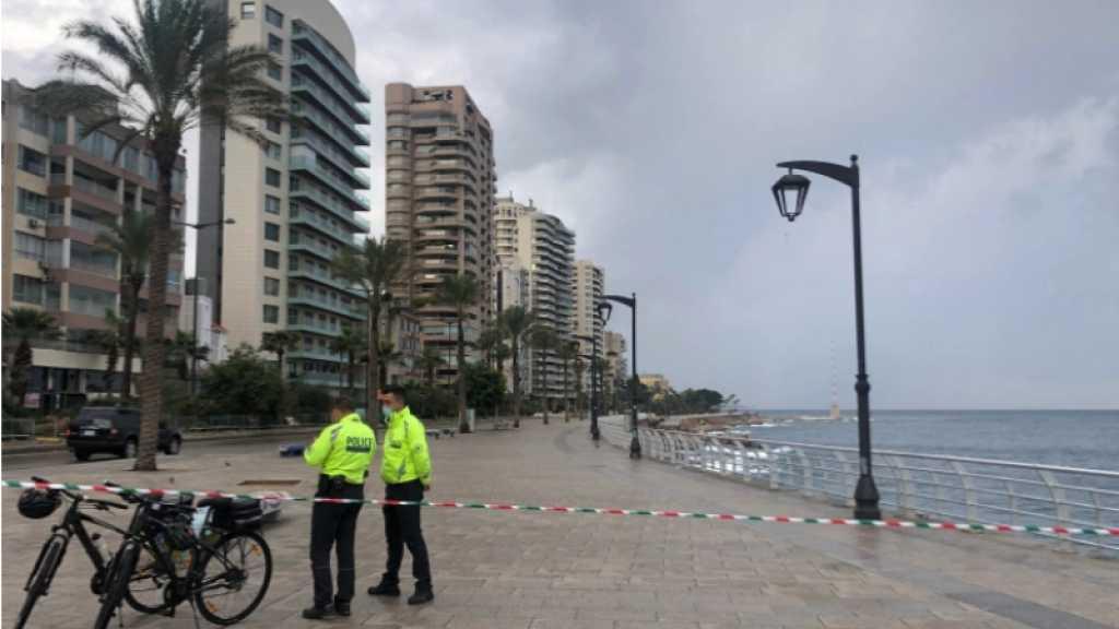 Coronavirus au Liban: 703 nouveaux cas et 22 décès, à la veille d'un nouveau confinement