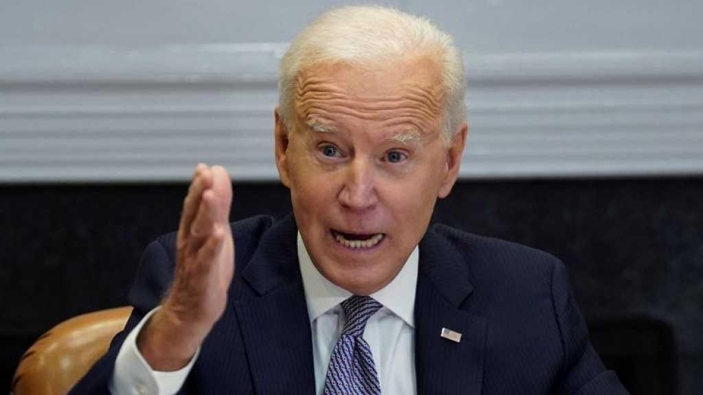 Agression israélienne: Biden, comme le Pentagone, confirme «le droit d'Israël de se défendre»