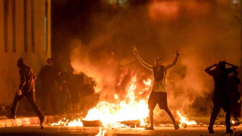 «Niveaux inégalés de violences» dans les Territoires occupés, renforcement «massif» des «forces de sécurité» israéliennes