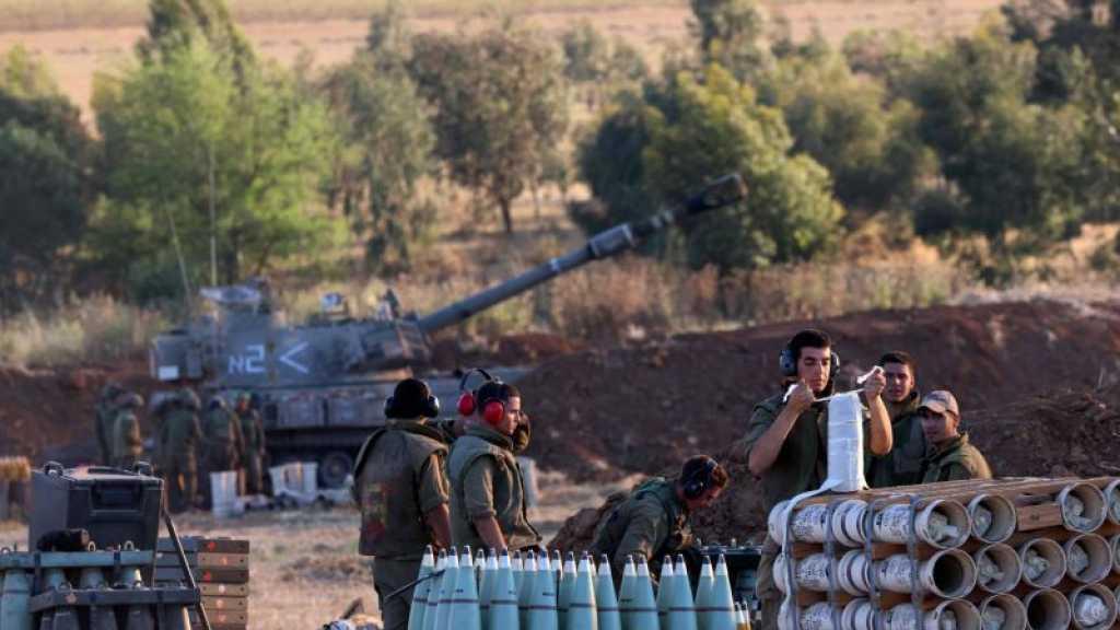L'armée de l'occupation fait marche arrière et dit finalement ne pas être entrée dans Gaza