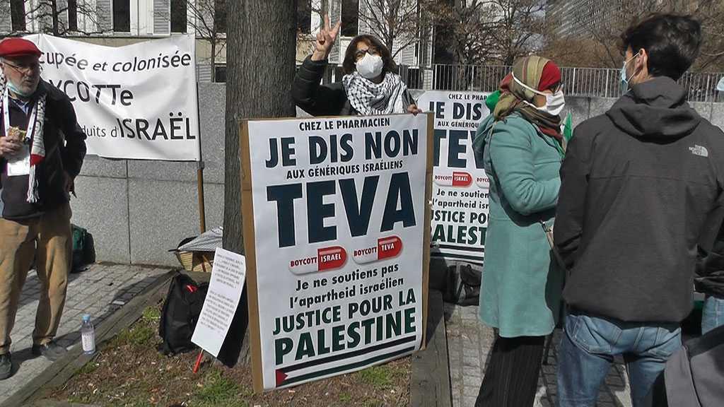 Boycott de produits israéliens: décision mardi de la justice française