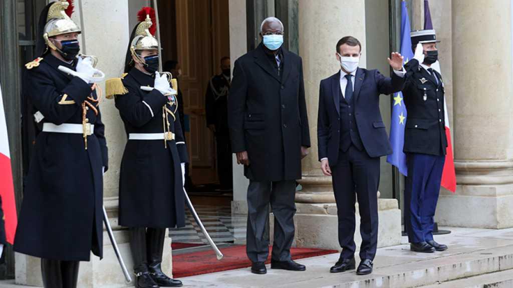 A Paris, un sommet pour éviter le décrochage économique de l'Afrique
