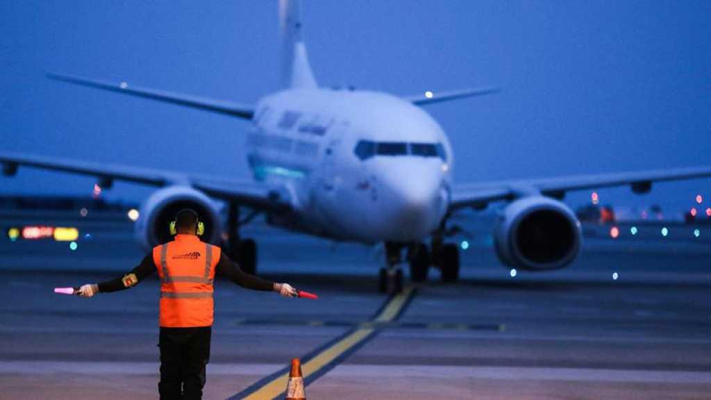 Premiers vols d'une compagnie étrangère vers la Libye depuis sept ans