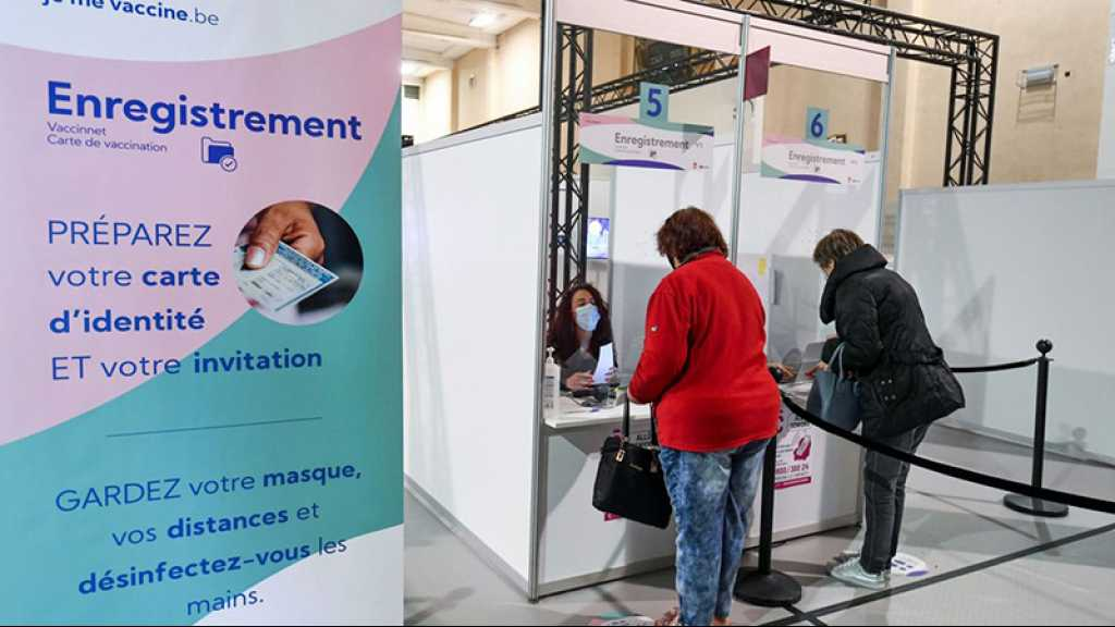 Coronavirus: près de 3,4 millions de morts, 200 millions de doses de vaccins administrées dans l'UE