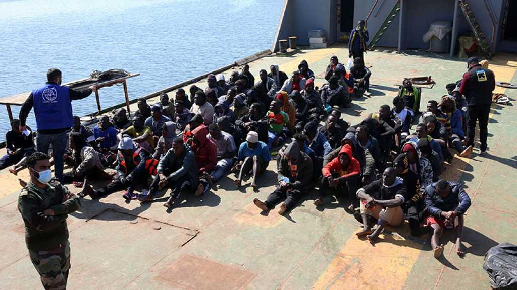 Migrants: l'UE cherche un accord avec la Tunisie et la Libye