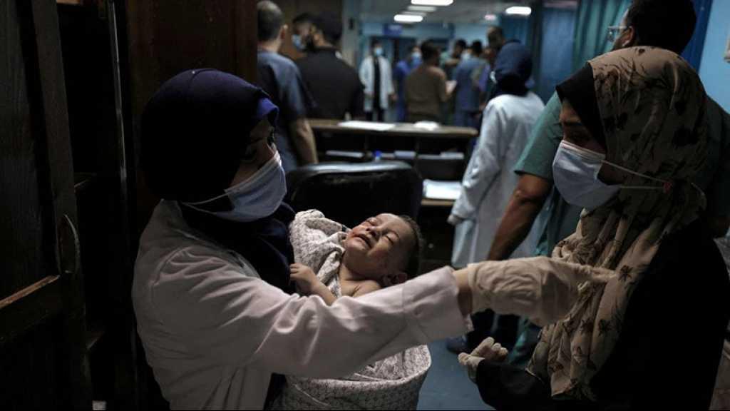 Palestine occupée: les besoins sanitaires d'urgence évalués à sept millions de dollars