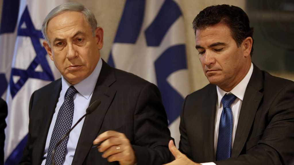 «Israël»: nomination d'un nouveau chef du «Mossad»