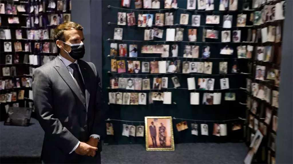 Macron au Rwanda pour solder le lourd passif lié au génocide de 1994