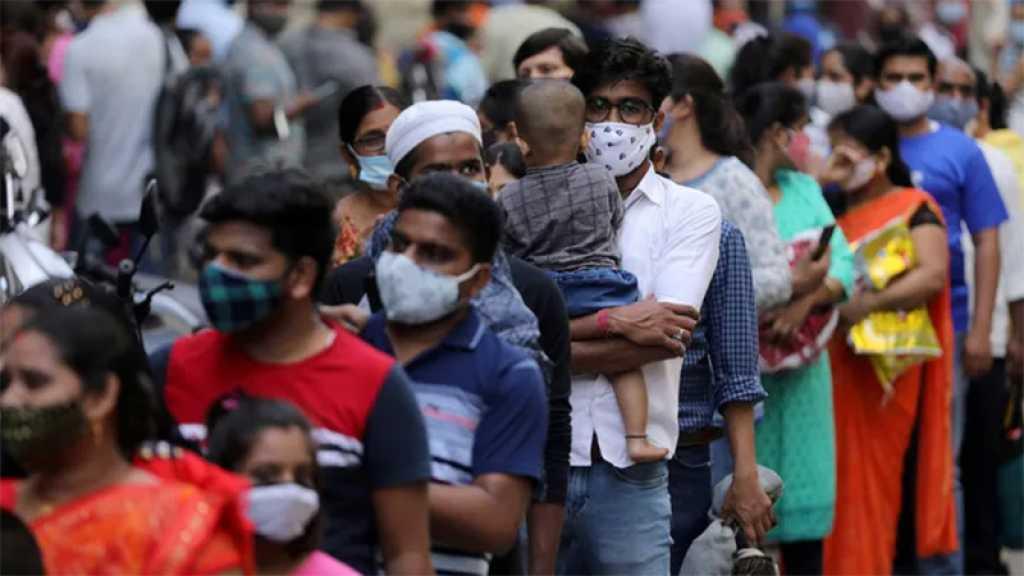 Covid-19: le variant indien progresse dans le monde, les pays préparent l'après-crise