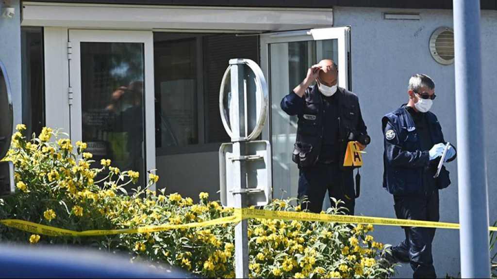 France: une policière municipale agressée au couteau, le suspect en fuite
