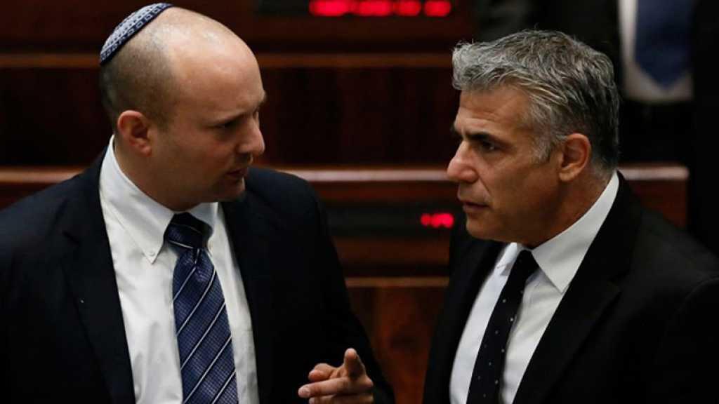 «Israël»: Bennett doit former un «gouvernement d'union» avec Lapid, Netanyahu réagit