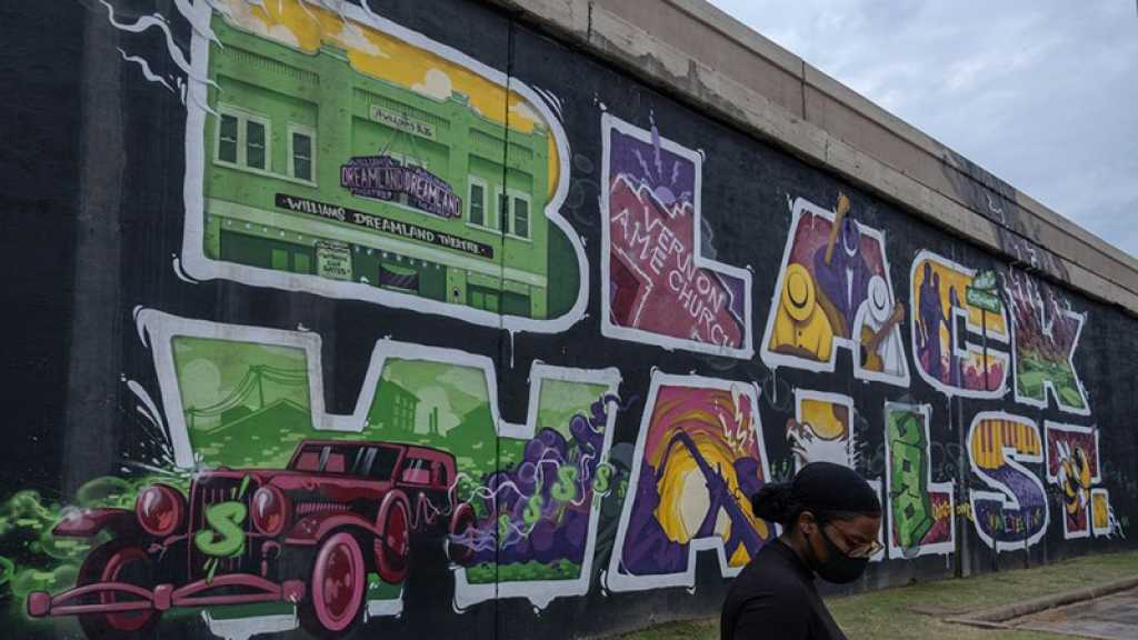 A Tulsa, un siècle après un massacre racial, les Afro-Américains se sentent toujours bannis