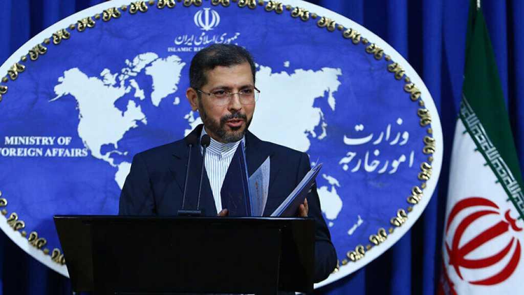 «Bonne atmosphère» lors des discussions avec Ryad, selon l'Iran