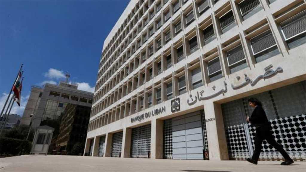 Liban: la crise économique parmi les pires au monde depuis 1850 estime la Banque mondiale