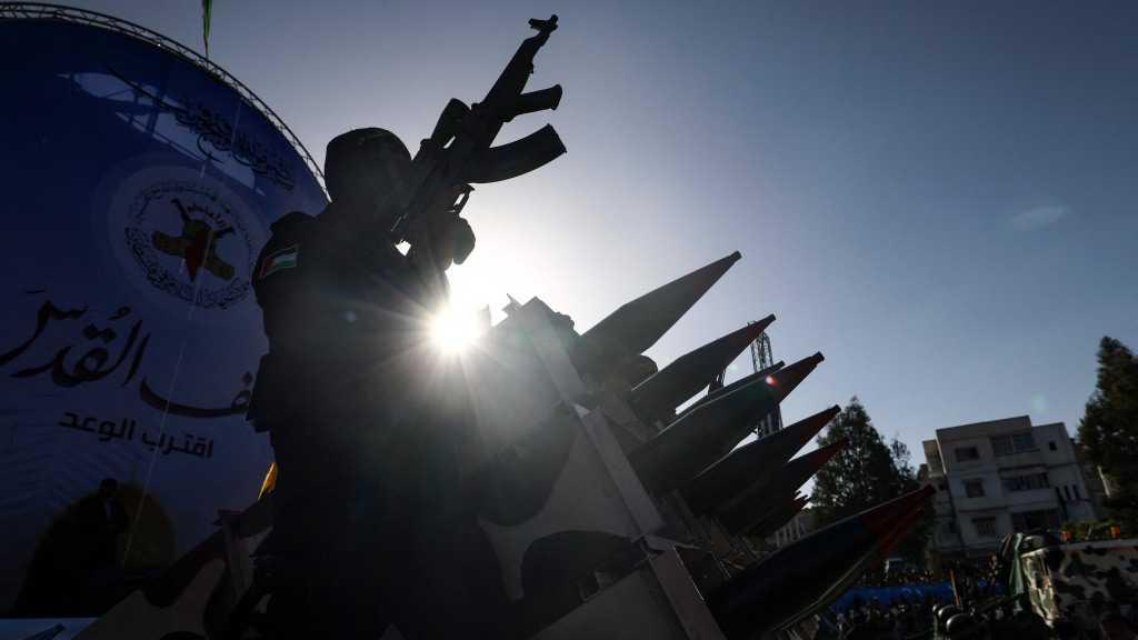 «Epée d'al-Qods»... La manœuvre de la Grande Guerre de Libération