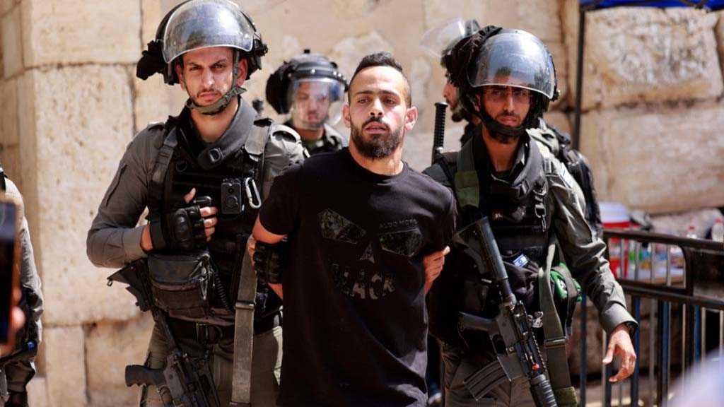 3 592 Palestiniens arrêtés par «Israël» depuis avril