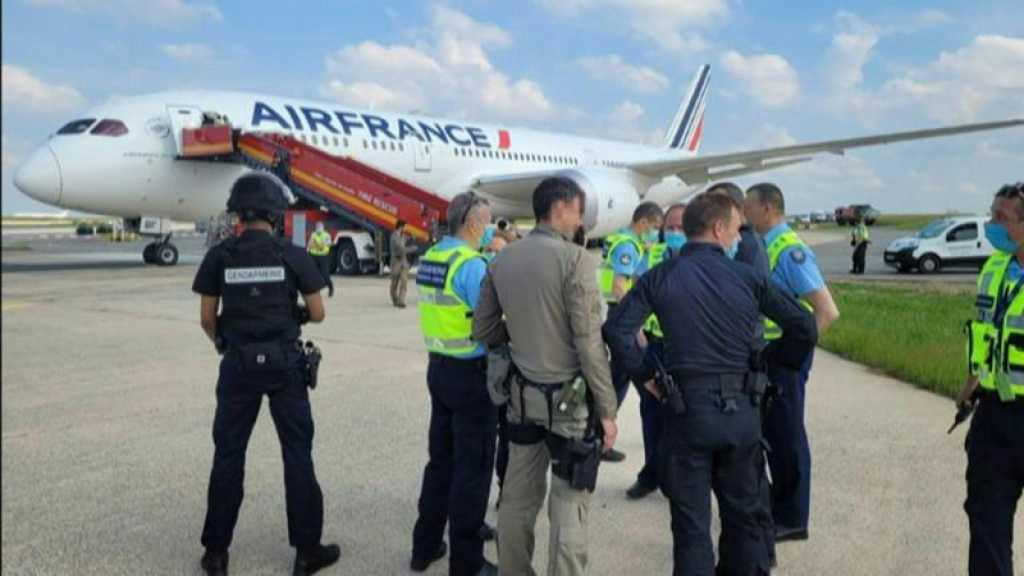 France: fausse alerte à la bombe à Roissy CDG, aucun explosif dans l'avion venu du Tchad