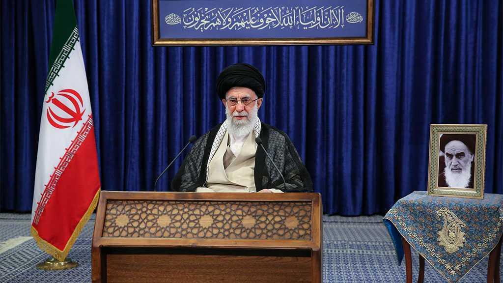 Sayed Khamenei: La République islamique est toujours ferme et impérissable