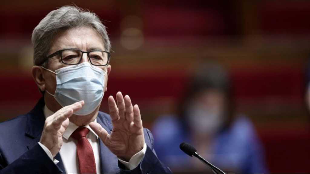 France: Mélenchon évoque «un grave incident dans la dernière semaine de la présidentielle» 2022