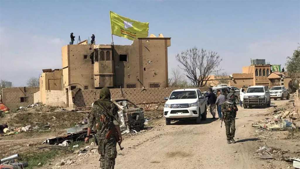 La Syrie condamne l'entrée illégale dans son territoire de deux délégations néerlandaise et française